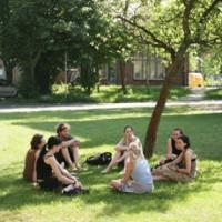 Hochschule als Zukunftslabor (©Leuphana Universität)