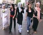 islam-frauen