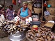 Wie Ghana schmeckt (©Johannes Becker - Pixelio)