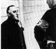 """Carl von Ossietzky war kein guter """"Dienstleister"""""""