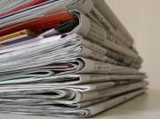 Schrumpfende Pressevielfalt in Deutschland (©Jetti Kuhlemann - Pixelio)