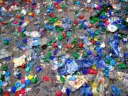 Plastik Planet (© mad max - Pixelio)