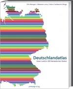 Kompaktatlas erklärt Deutschland