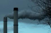 Die Wirtschaftskrise tut dem Klima gut (©Rolf Handke - Pixelio)