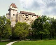 Liechtenstein will eine Steueroase bleiben (©Franz Haindl - Pixelio)